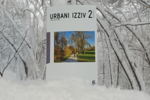 Slika: New issue of Urbani izziv / Urban Challenge journal
