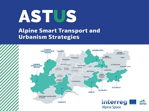Slika: ASTUS – Alpine Smart Transport and Urbanism Strategies