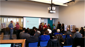 Slika: Participatory Budgeting in Chicago